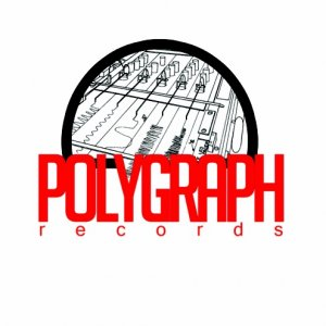 Polygraph Records Logo