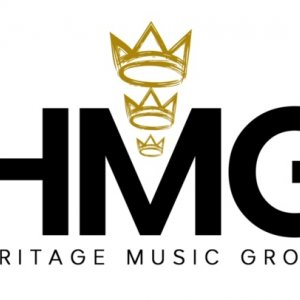 Heritage Music Group Logo