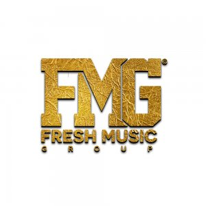 FMG (Fresh Music Group) Logo
