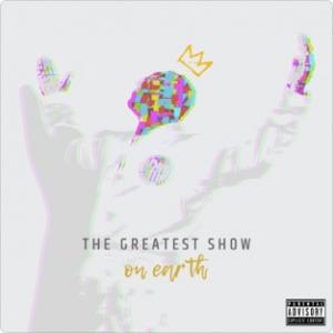 King Show Inc. Logo