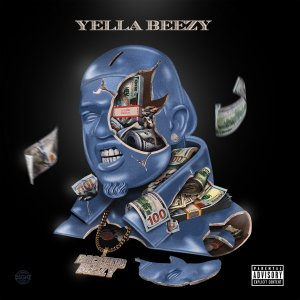 Baccend Beezy Cover