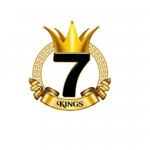 7 Kings Entertainment Logo