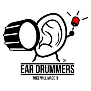 Ear Drummer Records Logo