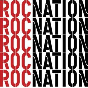 Roc Nation Records/Jamla Logo