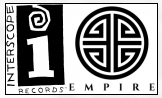 RS/Interscope/Empire Logo