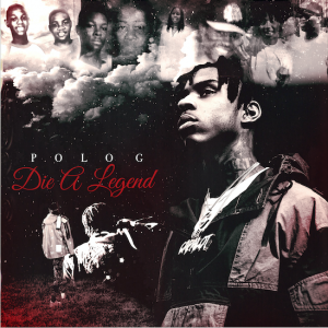 Die A Legend....In Stores Now! Cover
