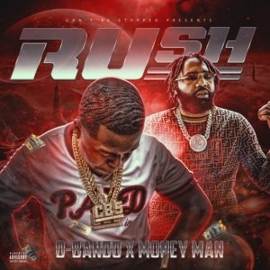 Doubted 3 Cover