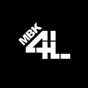 MBK4L Records Logo