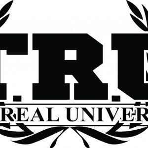 THE REAL U Logo