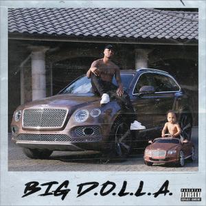 BIG DOLLA Cover