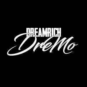 DreamRich Ent. Logo