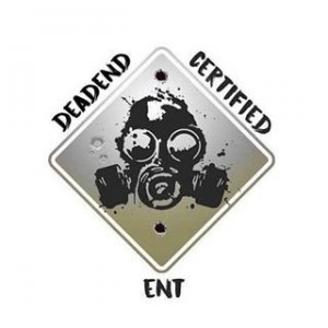 DeadEnd Certified Ent. Logo