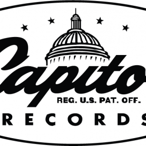 Capitol Records Logo