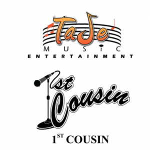 TAJE Music Entertainment Logo