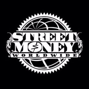 Street Money Worldwide Logo