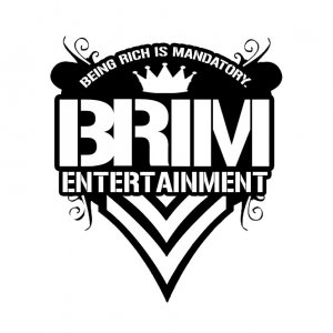 Brim Ent. Logo