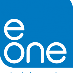 No Color No Sound / eOne Logo