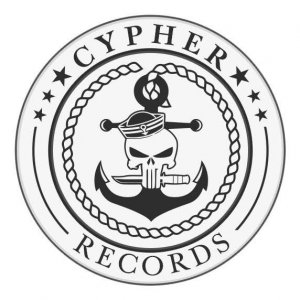 Cypher Records Logo