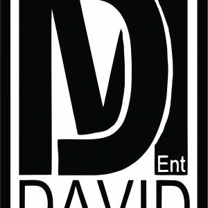 DM ENTERTAINMENT Logo
