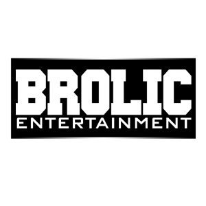 BROLIC ENTERTAINMENT Logo