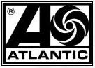 Maybach Music Group/Atlantic Records Logo