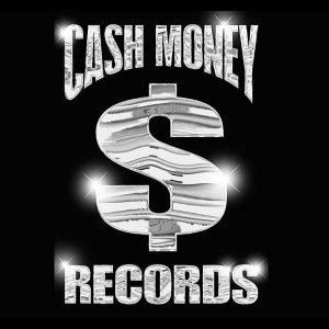 Cash Money Records / Republic Records Logo