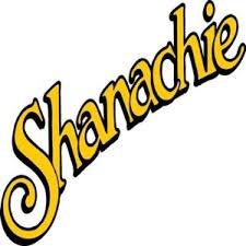 Shanachie Ent. Logo