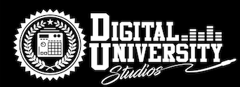 Digital University Studios Logo