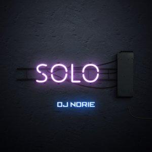 DJ Norie Logo