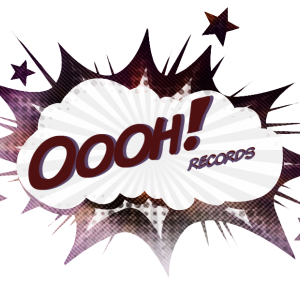 OOOh Records Logo
