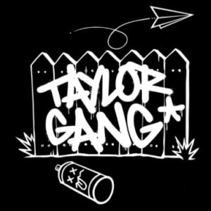 Taylor Gang/Atlantic Records Logo
