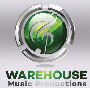 Warehouse Music Productions Logo