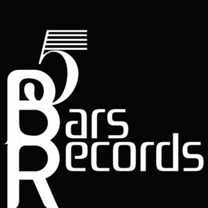 5 Bars Records Logo