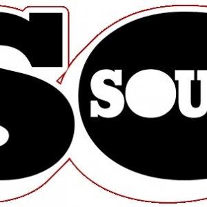 SoSouth Music Distribution / 7 Thirteen Logo