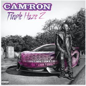 Purple Haze 2 Cover