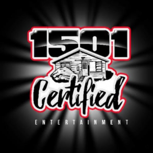 1501 Certified Entertainment Logo