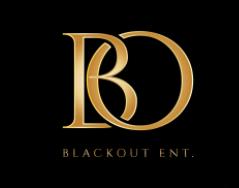 BLACKOUT Ent. Logo