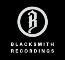 Blacksmith Recordings, Inc/Motown Logo