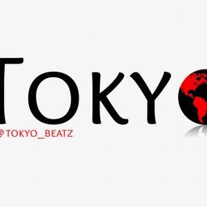 Tokyo Beat Tape Volume 1 Cover