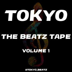 Tokyo Beatz Logo