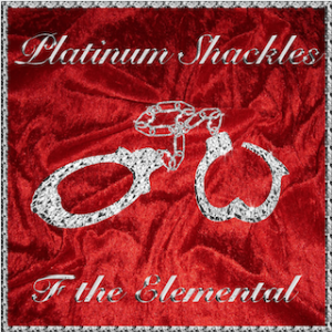 Platinum Shackles Cover