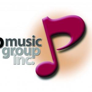 P. Music Group / BMG Logo