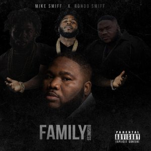 Family Business (Mixtape) Cover