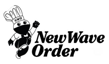 New Wave Order Logo
