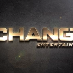 Chasing The Dream Records/4Chang3 Ent. Logo