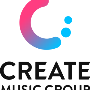 Astroknot Sounds / Create Music Group Logo