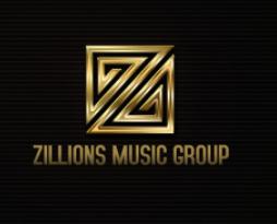 Zillions Music Group Logo