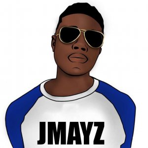 JMayz Entertainment Logo