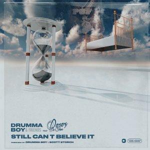 Drumma Boy & Friends (Releasing December 2020) Cover