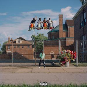 Detroit 2 Cover